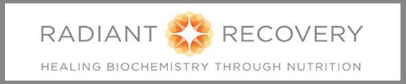 Radiant Recovery Logo